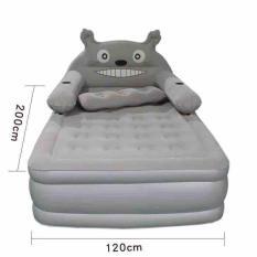 Giường hơi totoro kt 1m2 3 tầng