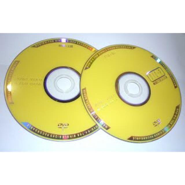 So sánh giá ĐĨA CD/DVD TRẮNG (minsheng/maxell) CD Rom Tại vitinhletoan