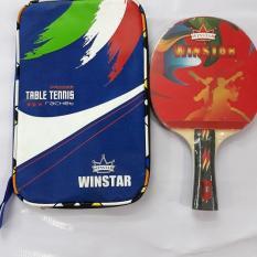 Vợt bóng bàn Winstar 3sao