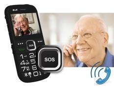 Mua Điện thoại FPT BUK Care 2sim đo nhịp tim,bảo vệ cuộc sống ở đâu tốt?