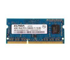 Bộ nhớ trong Ram Laptop DDR3 4gb bus 1333Mhz – hàng nhập khẩu