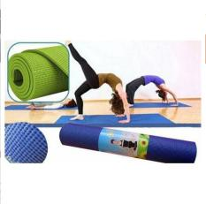 thảm tập yoga loại dày đẹp