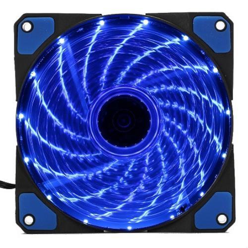 Fan Case Vitra Frost 12Cm 15Led Siêu Mát Siêu Bền