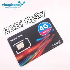 [SIM 10 SỐ DỄ NHỚ] SIM 3G 4G Vinaphone VD89 Khuyến Mãi 4300 phút gọi và 60GB/Tháng (2GB/Ngày) Cực Rẻ Tại PkCongNghe