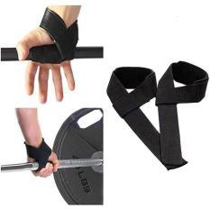 Combo 2 đai quấn bảo vệ cổ tay tập tạ STH