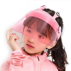 Mũ chống nắng chống tia UV cho bé
