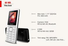 Điện thoại di động Masstel izi 105 1000001001