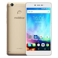 Mobiistar LAI Zumbo S . Android 7.0 – 5.5 Inch . Ram: 2Gb/Rom:16Gb – Có Wifi+3G+4G -Pin 4.000 mAh – BH 12 Tháng
