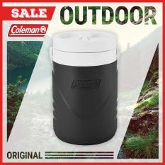 Bình giữ nhiệt Coleman 3.8L (Đen) 3000001621 – Hãng phân phối chính thức