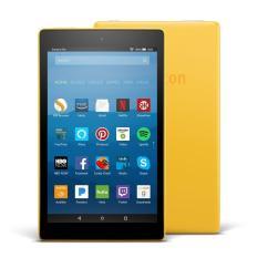 Amazon Kindle Fire HD8 (Bản mới nhất 2018) – Hàng nhập khẩu