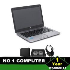 Laptop HP Elitebook 840 G1 i5-4300U, 14inch, 8GB, SSD 120GB, HDD 500GB + Bộ Quà Tặng – Hàng Nhập Khẩu