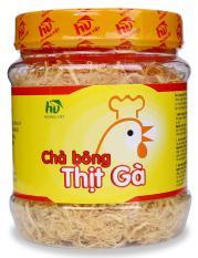 Chà Bông Thịt Gà Hương Việt Hũ 60G