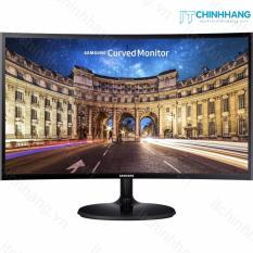 Màn hình cong Samsung 24 inch C24F390FHE Curved LED