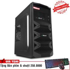 Máy tính để bàn intel core 2Duo E8400 RAM 2GB 250GB VietNet