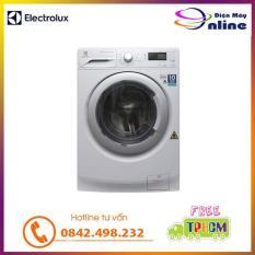 (Hỏi Hàng Trước Khi Đặt) Máy Giặt Sấy Electrolux EWW12853 Eco Inverter Giặt 8Kg Sấy 5Kg – Giá Tại Kho