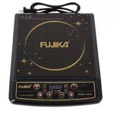 Bếp điện từ Fujika FU-19DD (Đen)