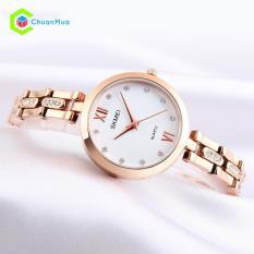Đồng hồ Nữ Skmei 1225 Thời Trang – Mã: DHA490