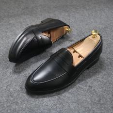 Giày Tây Nam Công Sở Lịch Lãm GV405