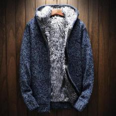 [Giá Hủy Diệt] Áo khoác len lót lông MANDO 2018