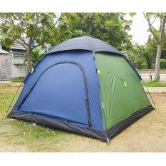 Lều du lịch, lều cắm trại