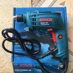 Máy khoan Bosch GBM 6 RE Professional (Xanh)