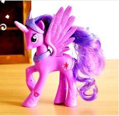 Thiên Thần Ngựa PonyTwilight Sparkle Xinh Xắn 14cm