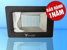 Đèn pha LED 24V / 30W – Siêu bền – Siêu sáng – 1 ĐỔI 1 trong vòng 12 Tháng