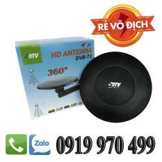 Siêu Anten kỹ thuật số mặt đất SDTV ADT17-HD 360 độ