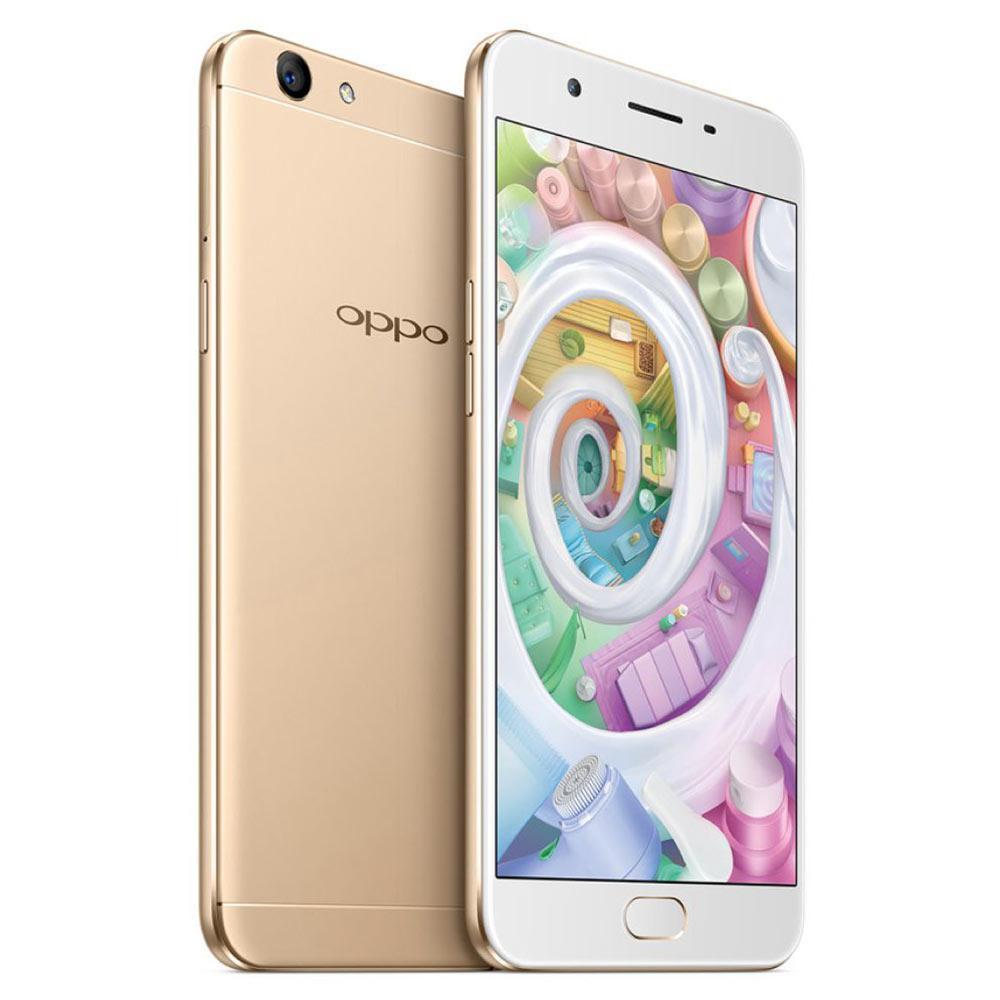 Giá Điện thoại OPPO F1s 2016 32GB Tại CONGNGHE360