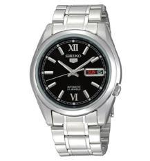 Đồng hồ nữ dây kim loại Casio LTP-1177A-1ADF (Đen)