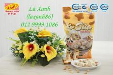 Kẹo Sữa Đậu Phộng Tân Huê Viên