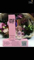Nước hoa chiết pháp 20ml
