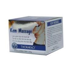Kem Massage tan mỡ Thorakao 200g