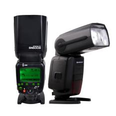 Đèn Flash Shanny SN600C Speedlite