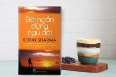 Đời Ngắn Đừng Ngủ Dài – Tặng Bookmark Kẹp Sách