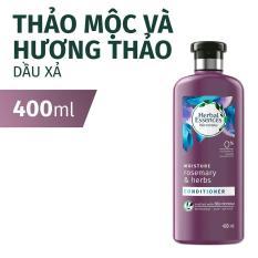 Dầu xả Herbal Essences Thảo Mộc & Hương Thảo 400ml
