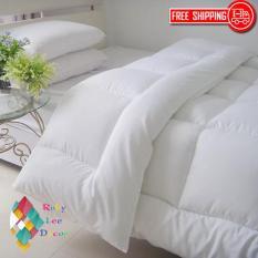 Ruột chăn đông- cotton 100%- Siêu ấm