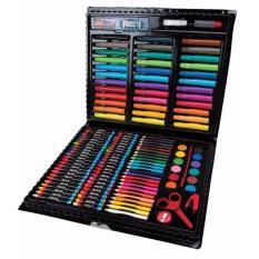Hộp bút màu 150 chi tiết cao cấp