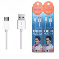 Cáp sạc điện thoại Arun Micro USB dành cho Android dài 1m