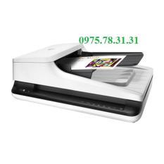 Máy quét tài liệu HP ScanJet Pro 2500 f1