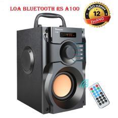 Loa Vi Tính Giá Rẻ, Loa Microlab, Loa Bluetooth Thế Hệ Mới RS A100, Công Nghệ Kết Nối Bluetooth Cao Cấp, Âm Thanh 3D Sống Động, Âm Bass Êm Trong – Hàng Chất Lượng, Giá Tốt, Khuyến Mãi Lớn.