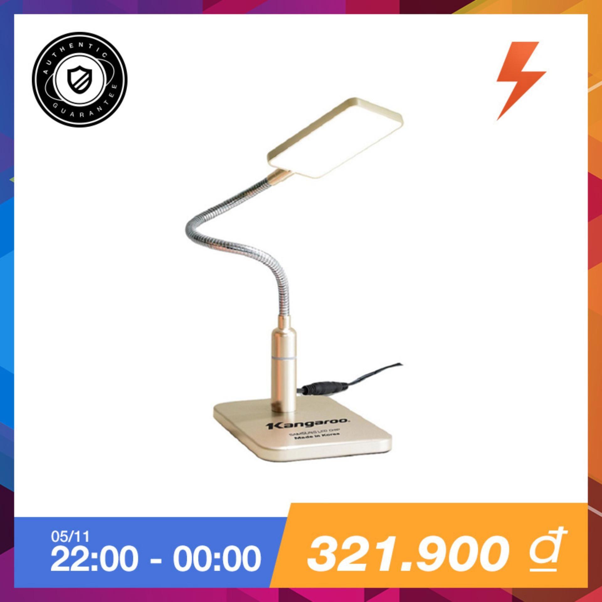 Đèn bàn Philips PEAR (Xanh lá) + Tặng bóng đèn Ecobright ledbulb Philips 6W
