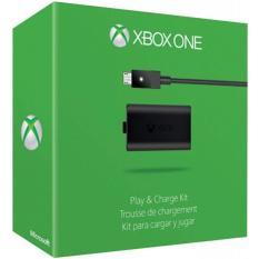 Pin và Cáp sạc cho tay Xbox One
