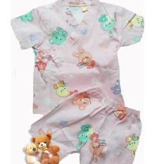 Bộ Pijama bé trai, bé gái