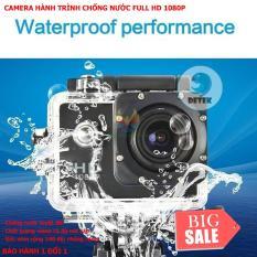 Xiaomi Yi 1080P 16Mp Mẫu 1835 Camera Hành Trình Chống Nước Sport 1080 Cho Chất Lượng Và Hình Ảnh Siêu Nét – Mang Đến Những Hình Ảnh Chân Thực Nhất Cho Cuộc Sống Năng Động