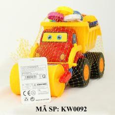 Lưới xe lu đi biển KW0092