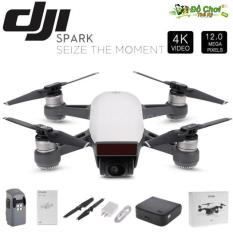 Máy bay Flycam DJI Spark, Camera 12Mpa