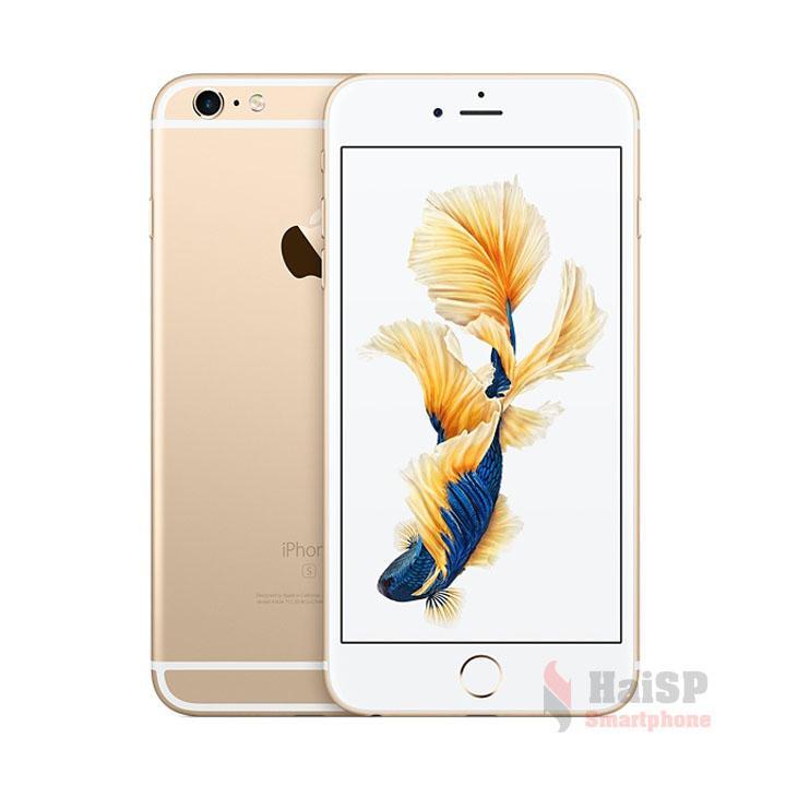 iPhone 6S Plus gold 128Gb (hàng nhập khẩu)