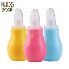 Hút mũi bóp tay bằng silicon mềm an toàn cho bé