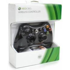 Báo Giá Tay cầm chơi game Xbox 360 không dây